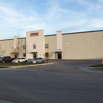 Dakota Supply Group – DSG