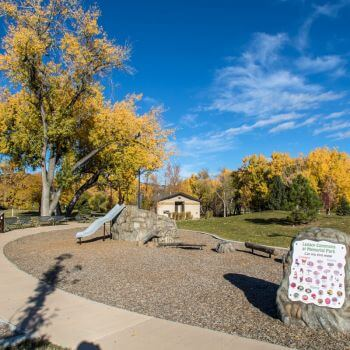 Legacy Commons at Memorial Park
