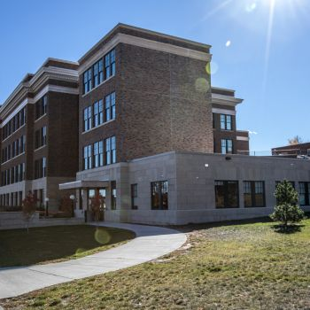 Rapid City High School Renovation