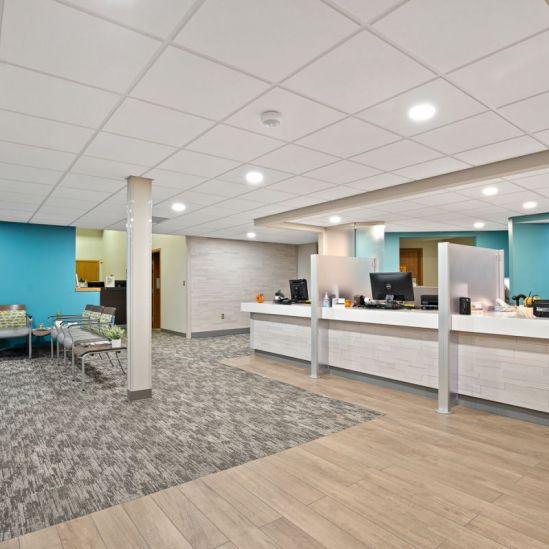 Rapid City Medical Arts Center