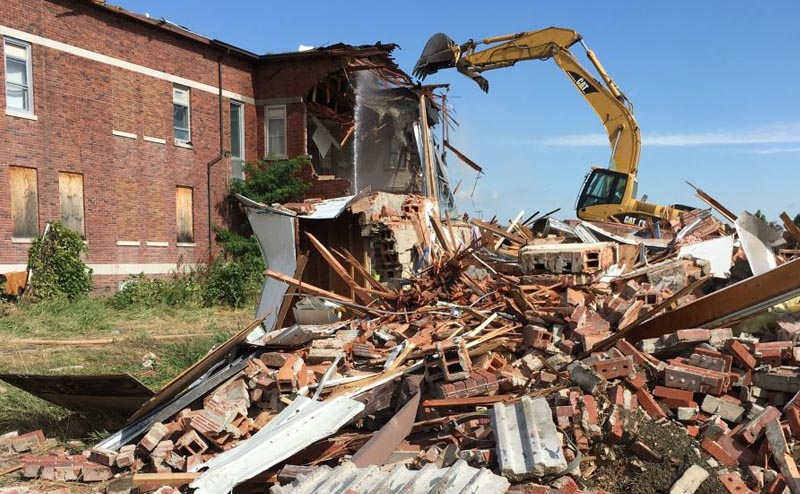 Western South Dakota Contracting Company Construction